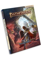 Pathfinder RPG: Lost Omens World Guide Hardcover