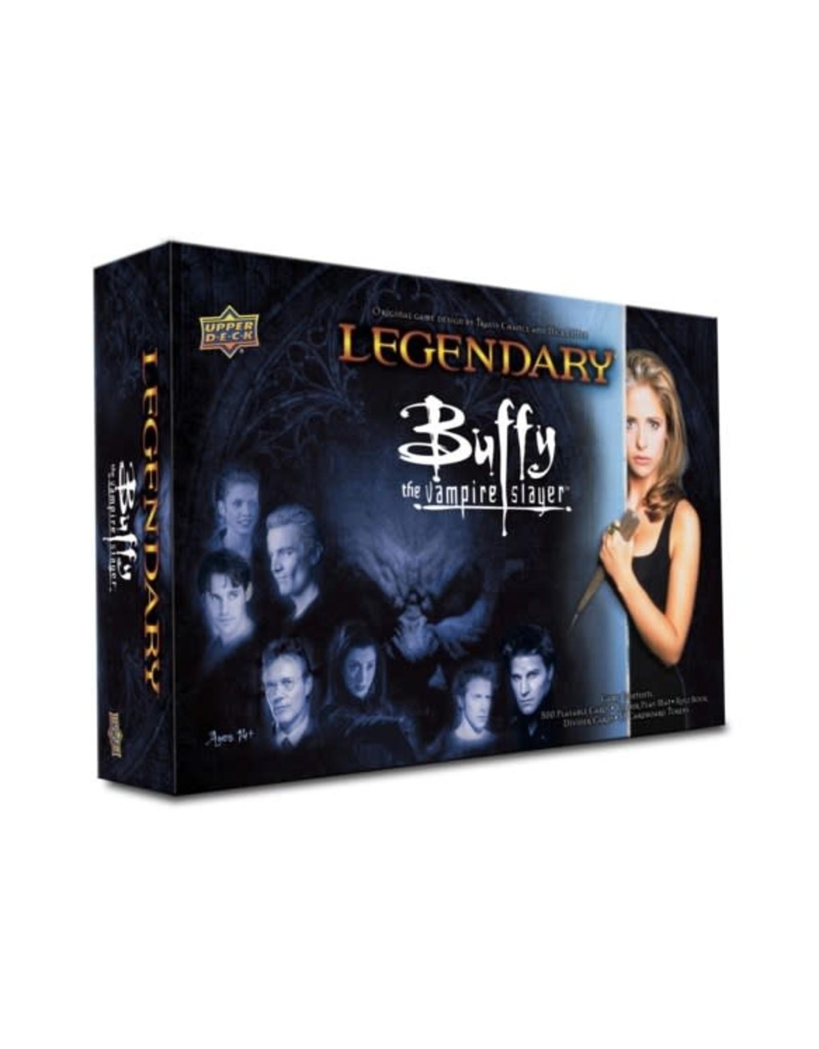 Legendary DBG: Buffy the Vampire Slayer
