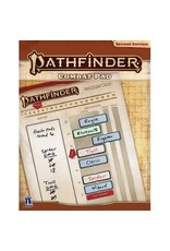 Pathfinder: Second Edition Combat Pad