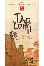 Tao Long: Way of the Dragon