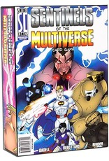 Sentinels of the Multiverse: Enhanced Core