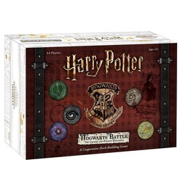 (Pre-Order) Harry Potter Hogwart's Battle - Charms & Potions Expansion