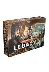 (Pre-Order) Pandemic Legacy - Season 0
