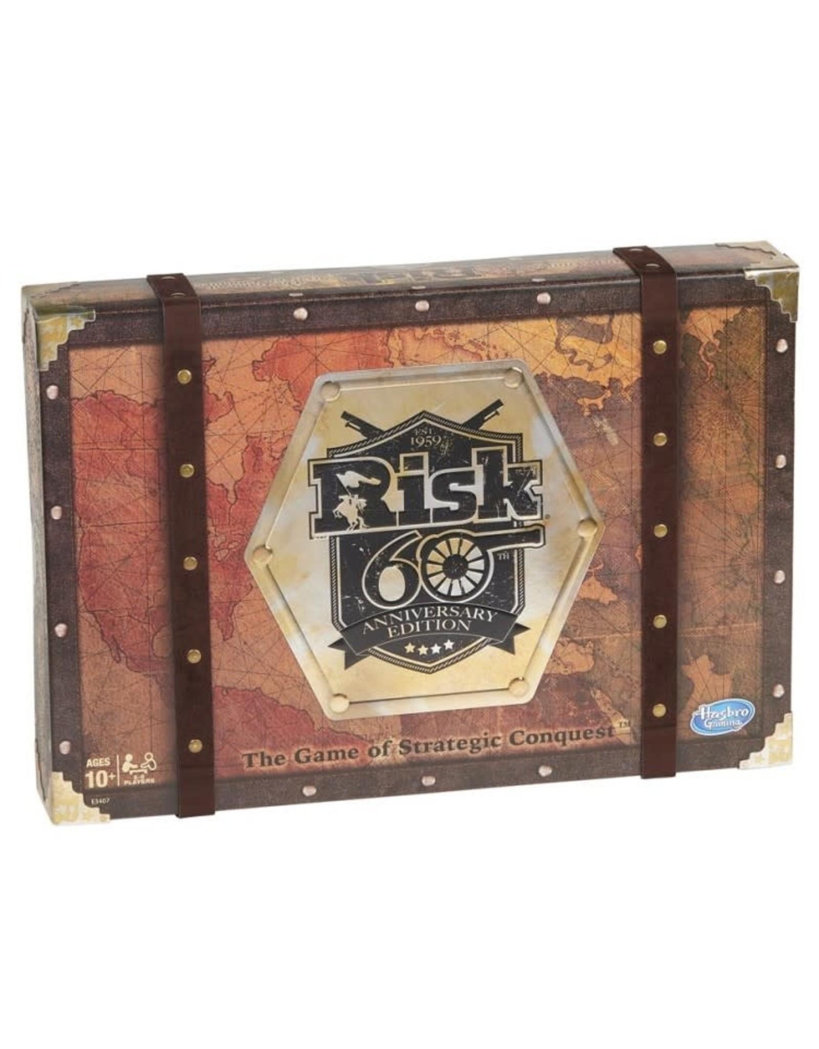 (Pre-Order) Risk: 60th Anniversary Edition