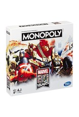 (Pre-Order) Monopoly: Marvel 80th Anniversary Edition