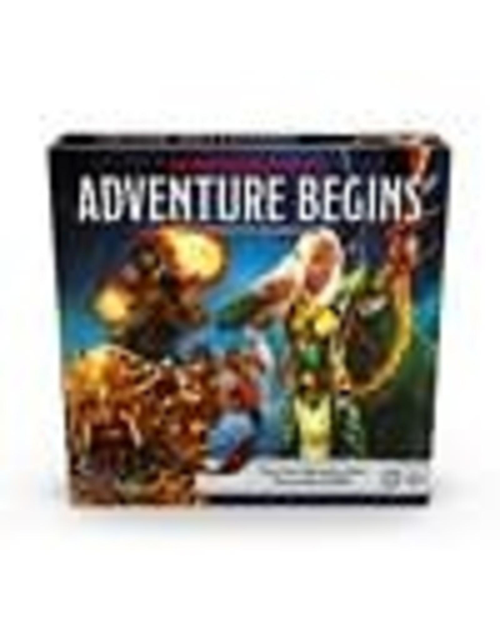 (Pre-Order) Dungeons & Dragons - Adventure Begins