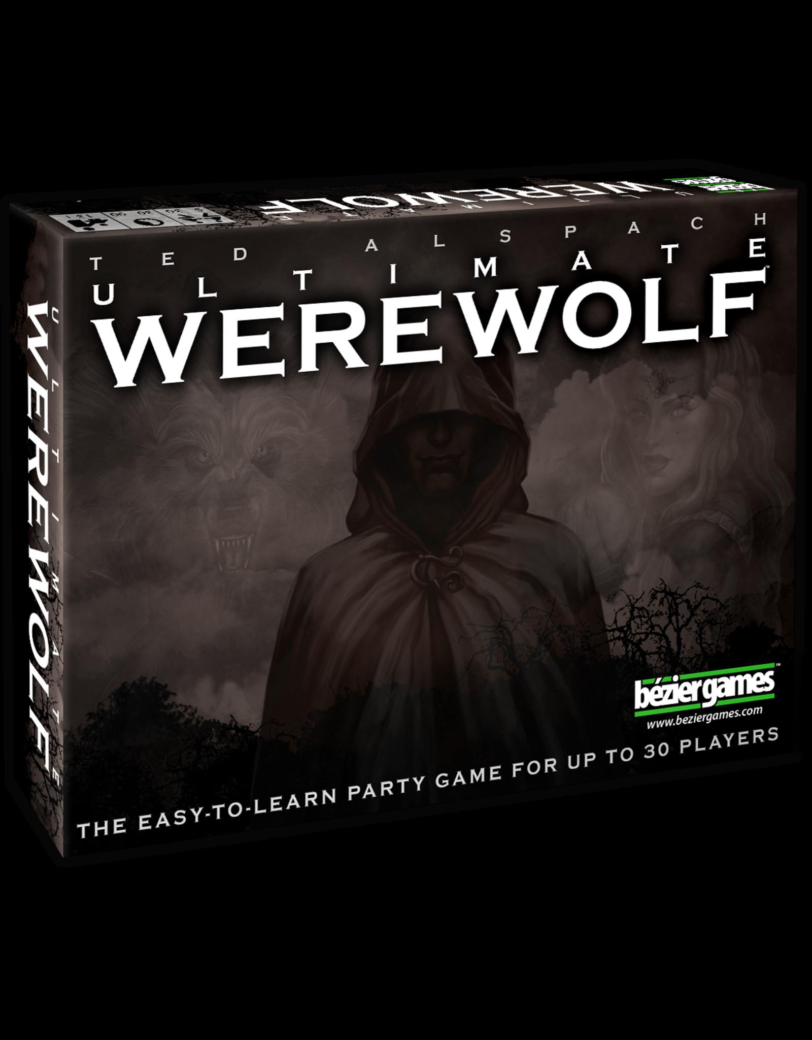 Ultimate Werewolf Ultimate Werewolf