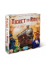 Ticket to Ride Ticket to Ride