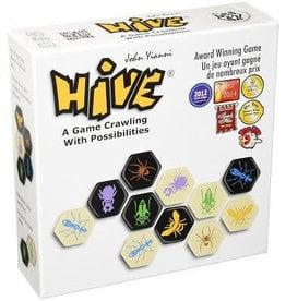 Hive Carbon Hive