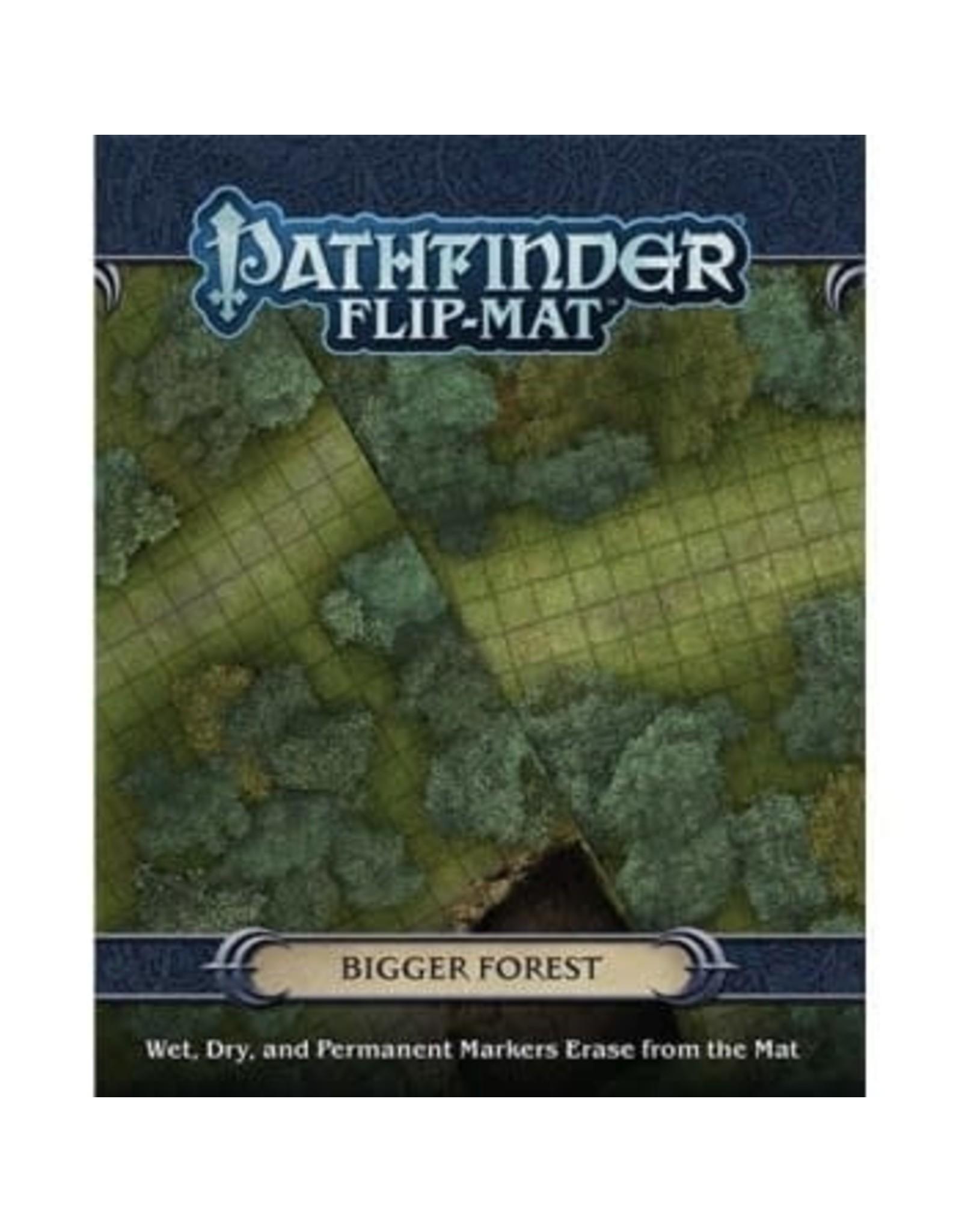 Pathfinder Flip-Mat