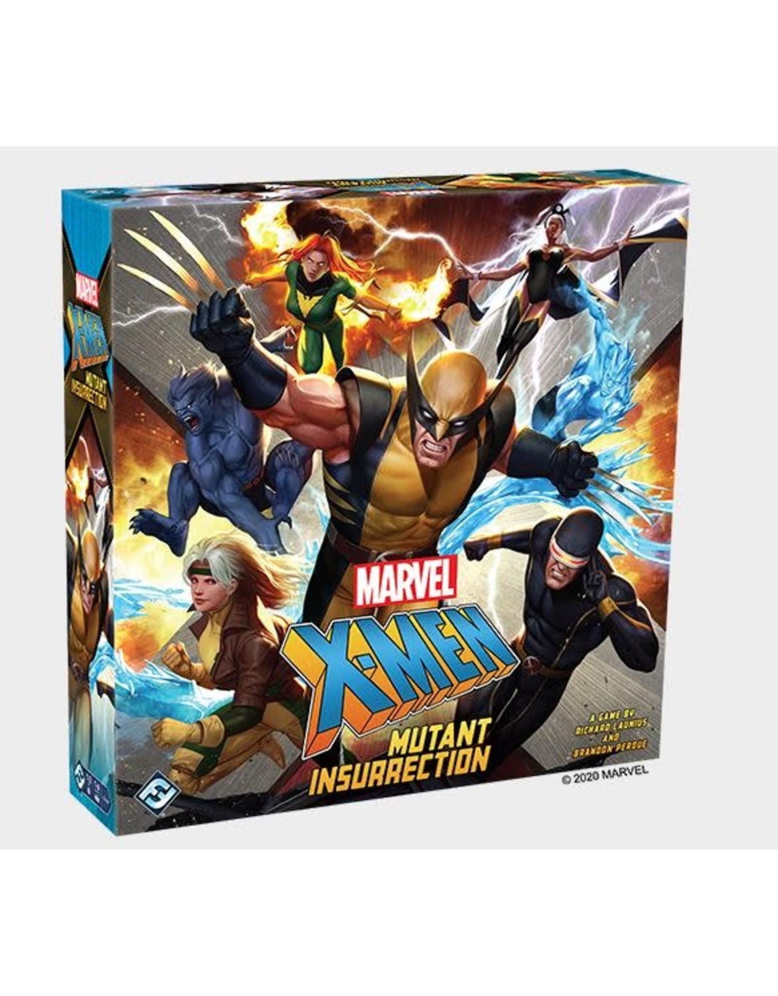 (Pre-Order) X-Men: Mutant Insurrection