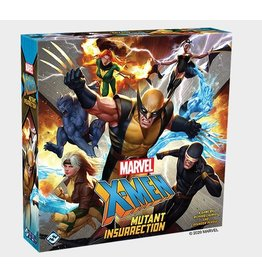 (Pre-Order) X-Men: Mutant Insurrection