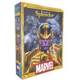 (Pre-Order) Marvel Splendor