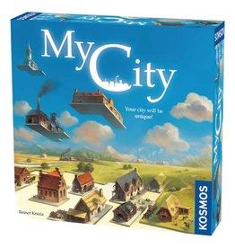 (Pre-Order) My City