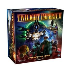(Pre-Order)Twilight Imperium: Prophecy of Kings