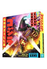 Godzilla - Tokyo Clash