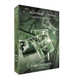 Sherlock Holmes, Consulting Detective: Baker Street Irregulars