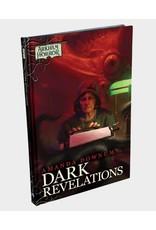(Pre-Order) Arkham Horror Novella: Dark Revelations