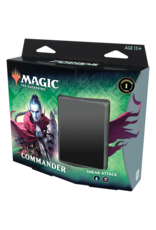 Magic the Gathering - Zendikar Rising Commander Deck