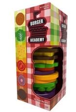Burger Academy