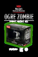 D&D Nolzur's Marvelous Miniatures: Paint Night Kit - Zombie Ogre