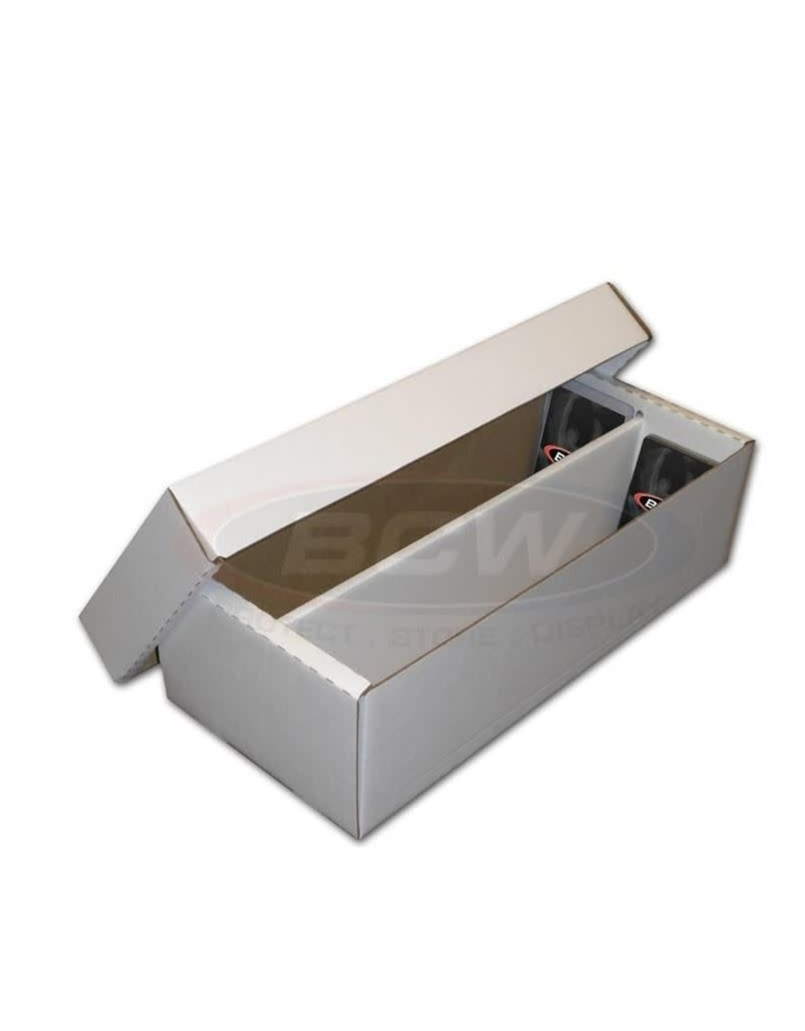 Cardboard Box - 1600 Count