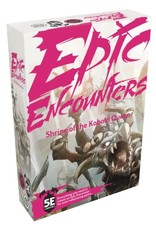 Epic Encounters: Shrine of the Kobold