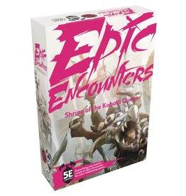 Epic Encounters: Shrine of the Kobold