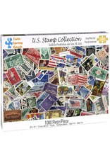 U.S. Stamp Collection 1000 pc