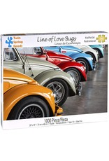Line of Love Bugs 1000 pc