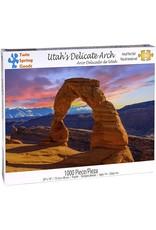 Utah Delicate Arch 1000 pc