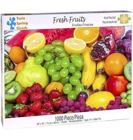 Fresh Fruit 1000 pc