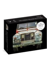 1964 Land Rover Series IIA 500 pc