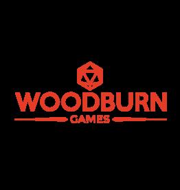 Woodburn Games  - Gift Card
