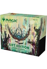Zendikar Rising - Gift Bundle
