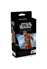 Charity Raffle Entry - Luke Skywalker Limited Edition