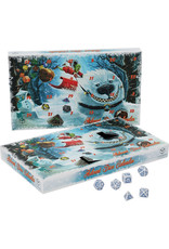 Dice - Advent Calendar by Q Workshop