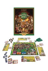 The Hobbit: An Unexpected Party Boardgame