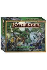 Pathfinder 2E: Beginner Box