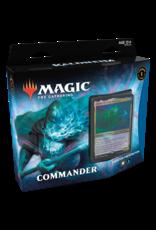 Magic the Gathering: Kaldheim Commander Deck - Phantom Premonition