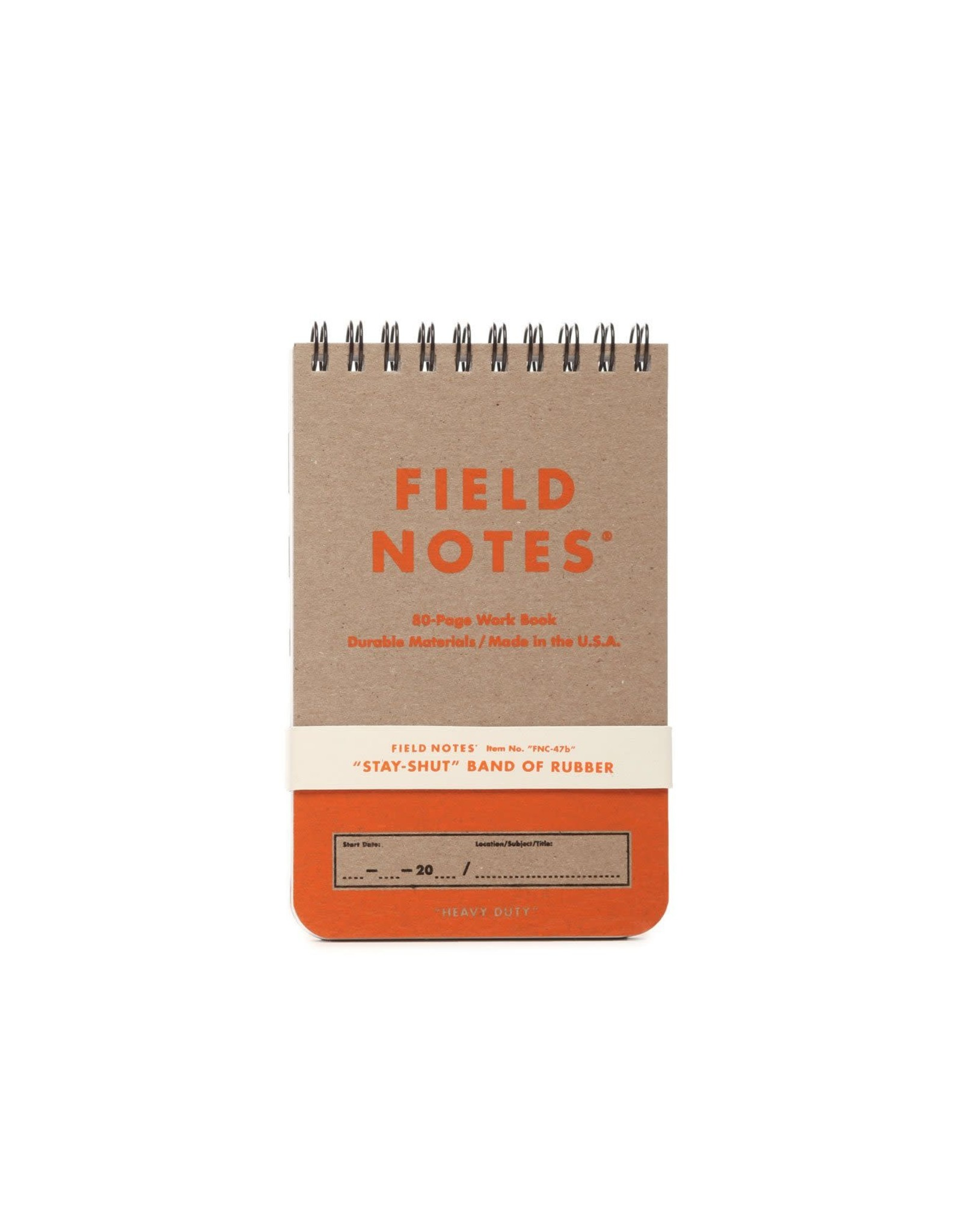 Heavy Duty Notebook 2-Pack
