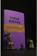 5E Gaming Journals - Game Master Notebook 2-Pack