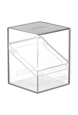 Ultimate Guard Boulder 100 CT Clear