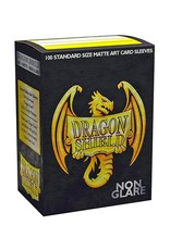 Dragon Shield Standard Matte Non-Glare 20th Anniversary