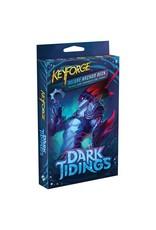 (Pre-Order) KeyForge: Dark Tidings: Deluxe Deck