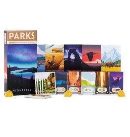 Parks: Nightfall Expansion