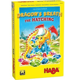 Dragon`s Breath The Hatching