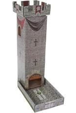 Castle Keep Dice Tower