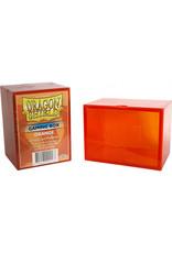 Dragon Shield: Gaming Box Orange