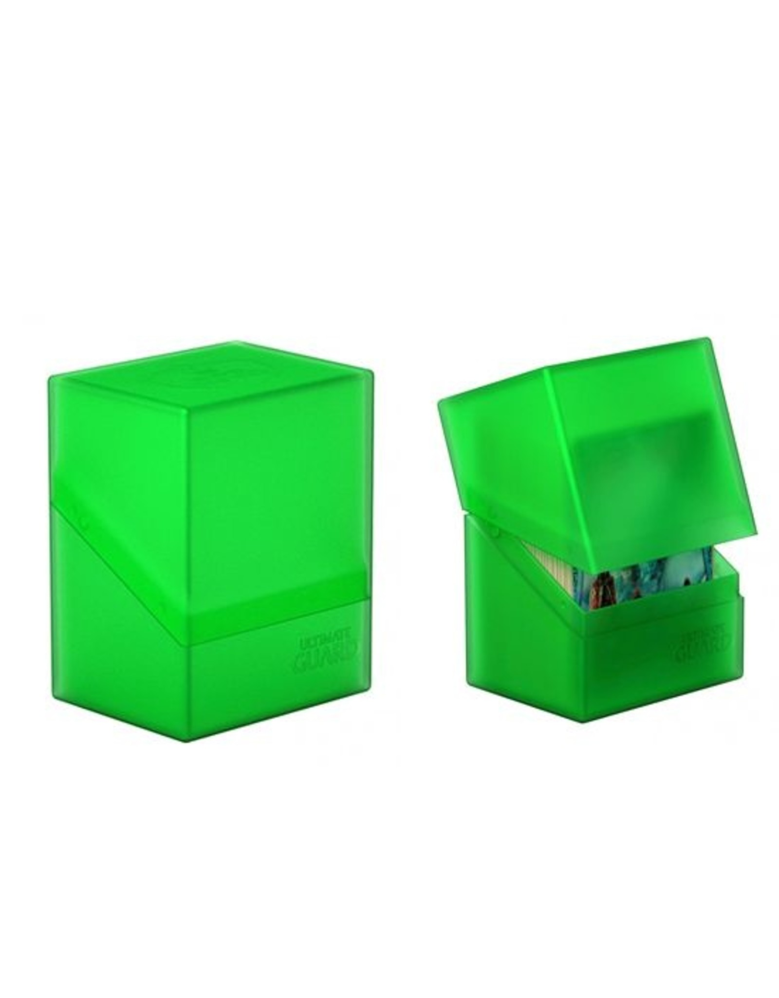 Ultimate Guard Boulder 100 CT Emerald